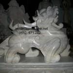 Mẫu tỳ hưu đá đẹp 001