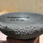 Mẫu chậu đá đẹp 002