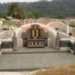 Mẫu mộ tròn