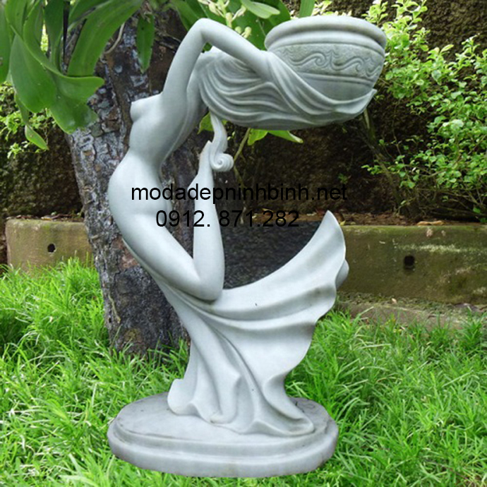 Mẫu tượng đá đẹp 001