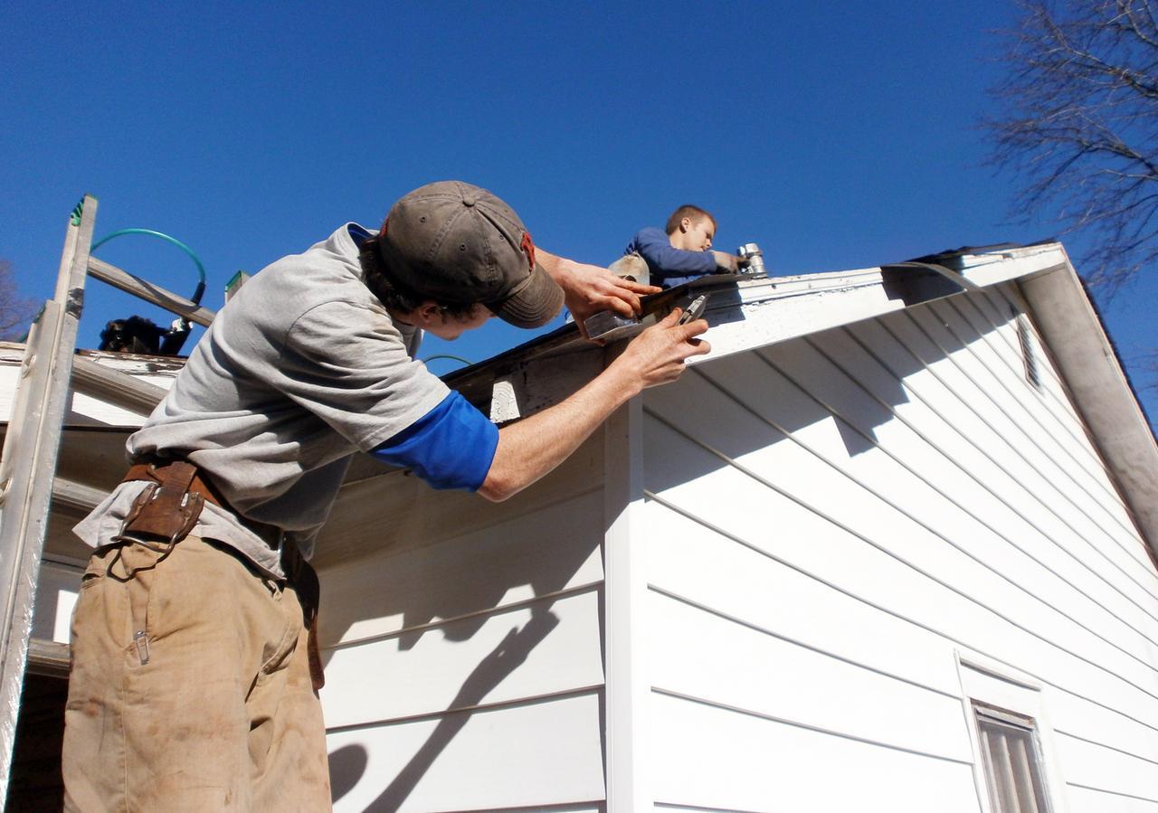 Bài văn khấn sửa chữa nhà cửa