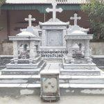 Mẫu mộ đá công giáo đẹp nhất 2016