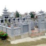 Kinh hoàng những ngôi mộ bị kẻ xấu đóng đinh