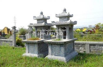 Giá mộ đá