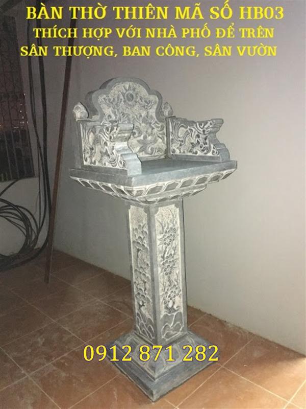 bàn thờ thiên 03