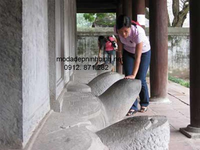 Mẫu rùa đá đẹp 002