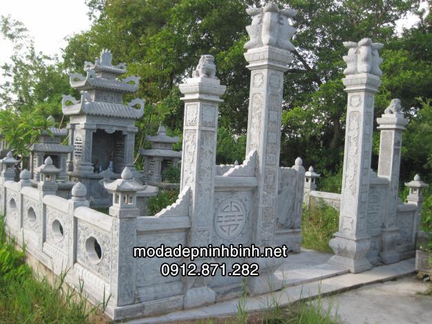 Những ngôi mộ đẹp nhất Việt Nam