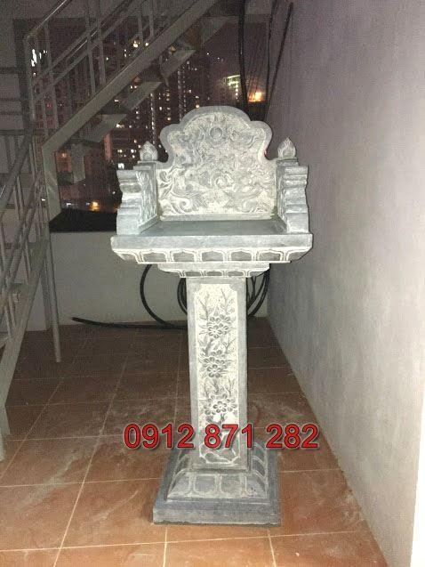 mẫu bàn thờ thiên 05