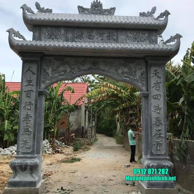 cổng nhà thờ đẹp
