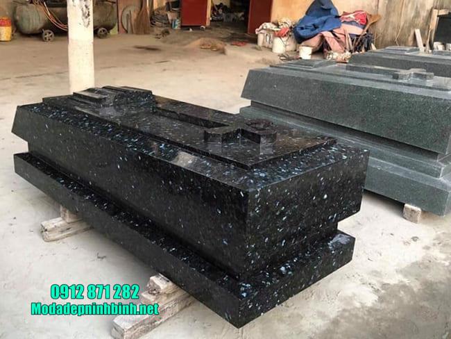 mẫu mộ đá granite đẹp nhất