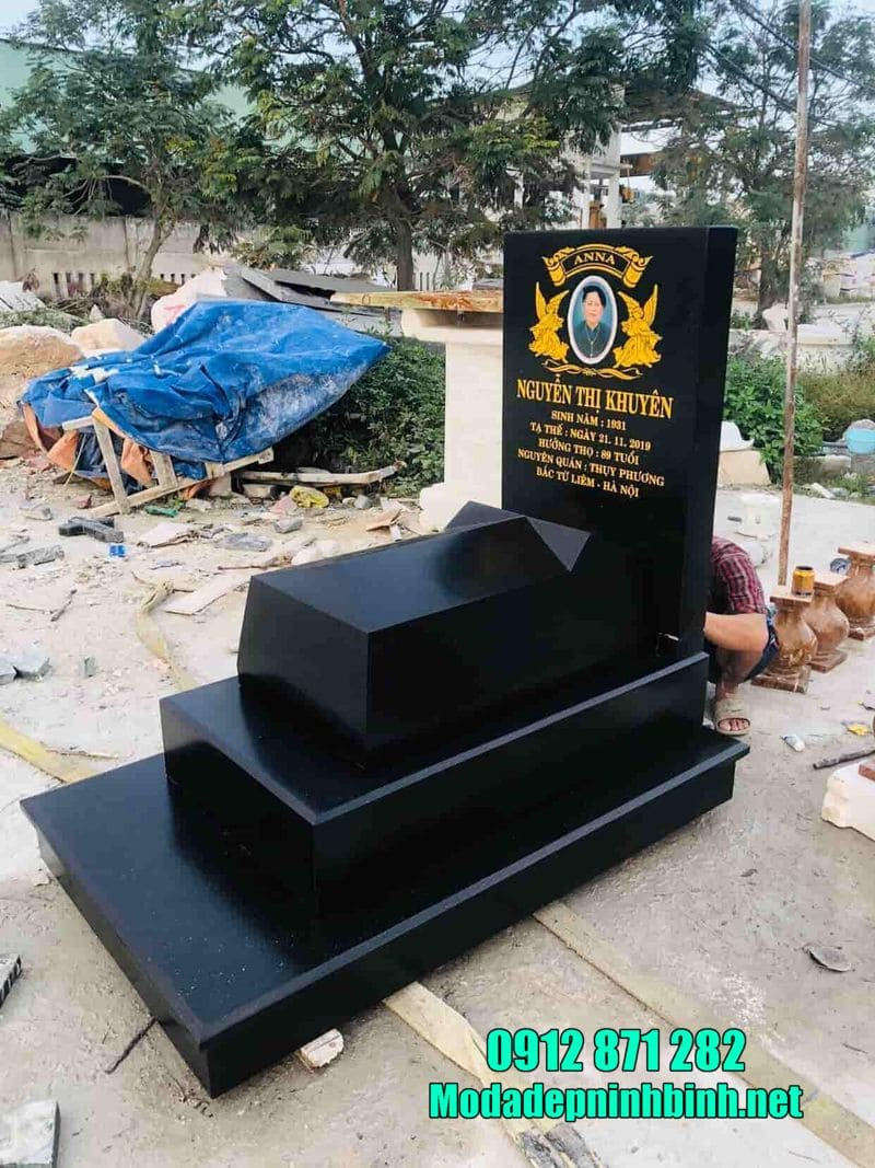 Ý nghĩa của việc xây dựng lăng mộ đá ở Ninh Vân